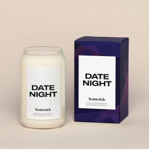 Homesick Date Night Candle