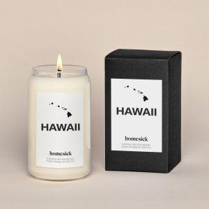 Homesick Hawaii Candle