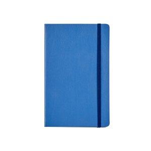 Graphic Image Bennett Journal in Blue
