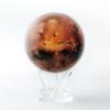 Mova Mars Globe 4.5″ with Acrylic Base