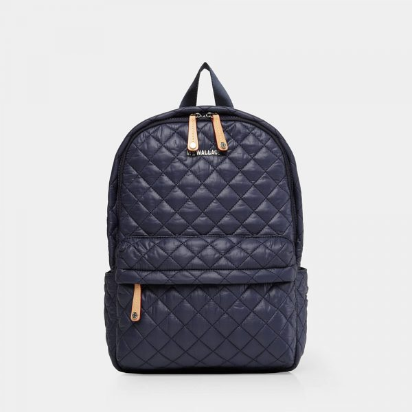 MZ Wallace City Metro Backpack in Dawn