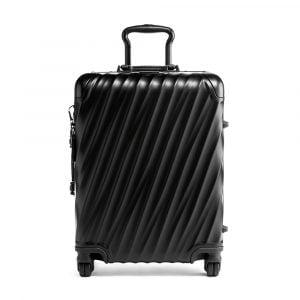 Tumi 19 Degree Aluminum Continental Carry-On
