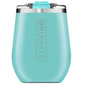 Brumate Uncork'd Xl Müv 14oz Wine Tumbler – Aqua