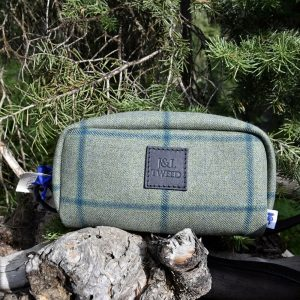 J&L Tweed Norman Dopp Kit