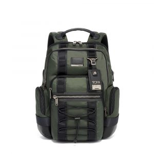Tumi Paratrooper 2-in-1 Backpack