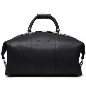 Korchmar Twain Carry on Duffel in Leather