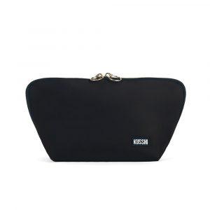 Kusshi Signature Makeup Bag