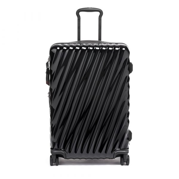 Tumi 19 Degree Short Trip Expandable 4 Wheeled Packing Case
