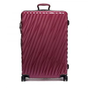 Tumi 19 Degree Extended Trip Expandable 4 Wheeled Packing Case