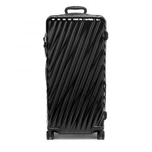 Tumi 19 Degree Rolling Expandable Trunk in Black