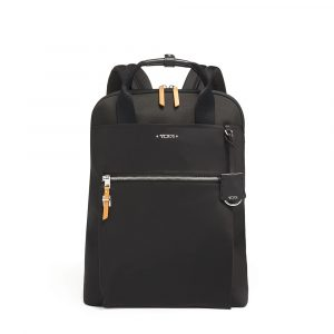 Tumi Voyaguer Essential Backpack in Black