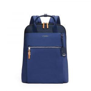 Tumi Voyaguer Essential Backpack in Sky Navy