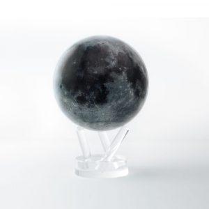 Mova 4.5″ Moon Globe