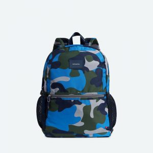 State Bags Kane Kids Travel Backpack Large in Camo