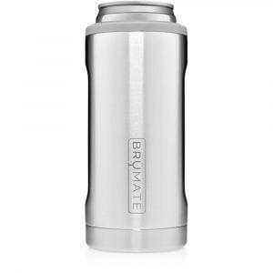 Brumate Hopsulator Slim 12oz Cans – Stainless Steel