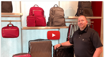 New Luggage Collections Have Arrived