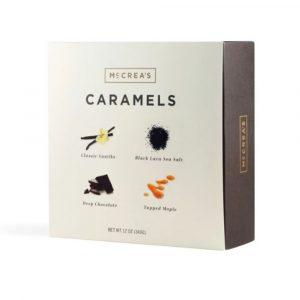 McCrea's Carmels Party Box – Small